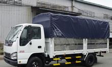 isuzu QKR270 nhập khẩu tải 1t9 hỗ trợ vay trả góp