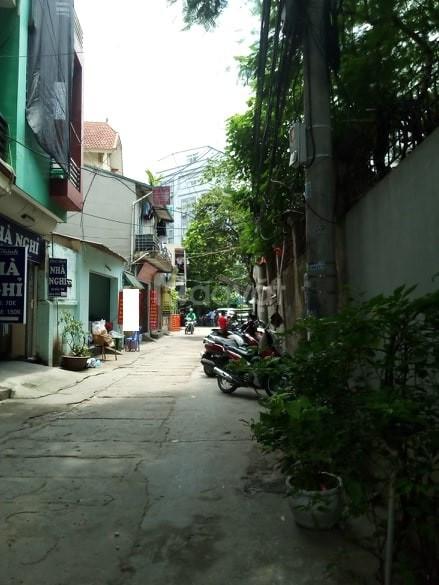 Cần bán gấp nhà riêng, đường trước nhà ôtô tránh nhau tại Cốm Vòng