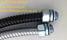 Ống ruột gà chống cháy, ống thép luồn dây điện, ống luồn dây điện