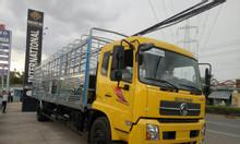Xe tải Dongfeng 8 tấn B180 thùng dài 9 mét 7 phiên bản 2019
