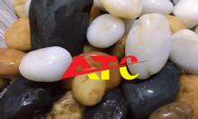 Bán sỉ lẻ sỏi trang trí, sỏi tự nhiên, sỏi nhân tạo tại Hà Nội