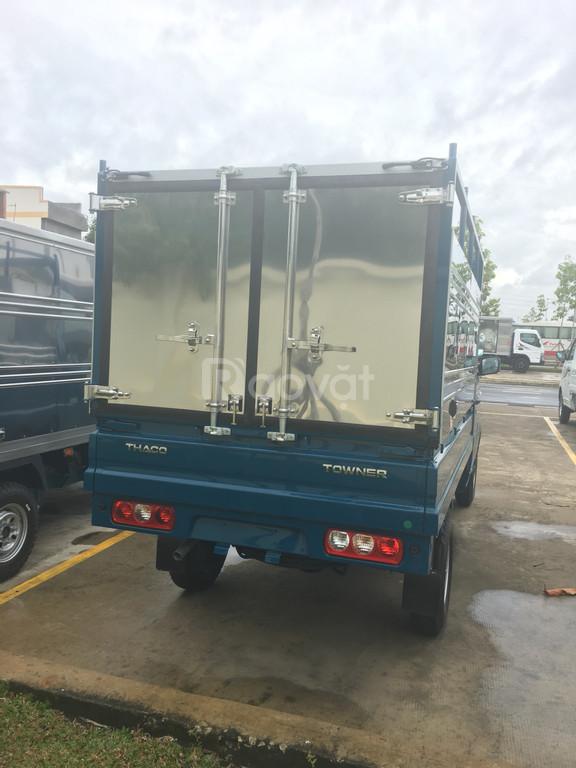 Sở hữu ngay xe tải 990kg chỉ từ 85tr, Bà Rịa - Vũng Tàu, hỗ trợ vay