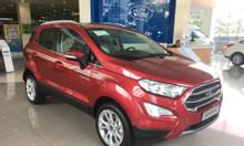 Ford EcoSport giá tốt KM khủng chưa từng có