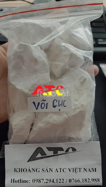 Đại chỉ bán vôi quét gốc cây tại Hà Nội