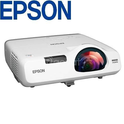 Máy chiếu khoảng cách gần Epson EB-535W