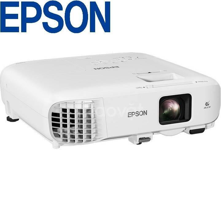 Máy chiếu không dây Epson EB 2247U Full HD