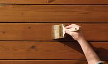 Cung cấp sơn PU gỗ công nghiệp giá tốt tại Dĩ An