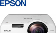 Máy chiếu Short Throw Epson EB-530