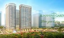 Bán suất ngoại giao dự án Sunshine Garden