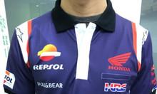Áo thun Honda Repsol sự kiện toàn quốc