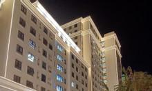 Căn hộ đầy đủ nội thất, 2PN giá chỉ 1 tỷ 7 tại Long Biên