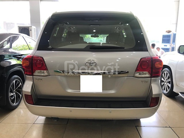 Toyota Landceruser VX 2015