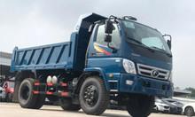 Xe ben thaco 6.5 tấn tại Hải Phòng trả góp 80%
