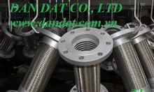Bộ zin chống rung bằng ống chống rung inox là gì?