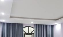 Nhà Lạc Trung nội thất lung linh, thiết kế hiện đại, ô tô, diện tích 50m2