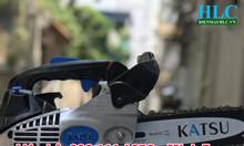 Giới thiệu máy cưa xích cầm tay mini KATSU 2900 chính hãng giá rẻ