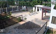 Lắp đặt camera tại Trường Chinh, Thanh Xuân, Hà Nội