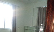 Cho thuê căn hộ chung cư mặt đường Phạm Hùng vị trí đẹp đủ đồ ở ngay