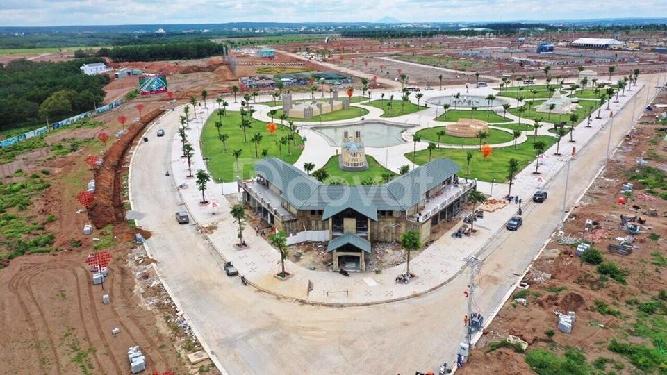 Đất nền đẹp và khu vực Đồng Xoài, Bình Phước