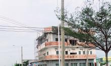 Khu đất nền đô thị sinh thái, đường Trần Văn Giàu