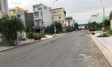 Nhượng đất Lê Minh Xuân, MT, Tỉnh Lộ 10, Bình Chánh