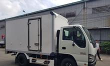 Xe tải isuzu 270 thùng Cambosite đẹp
