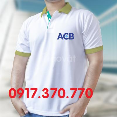 May áo thun công ty du lịch, áo thun du lịch theo yêu cầu