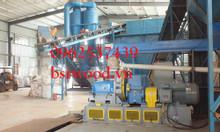 Máy ép viên nén BSR 2-3T/H 160-220KW