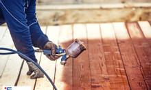 Báo giá sơn PU gỗ mới cho công ty xuất khẩu gỗ tại Biên Hòa