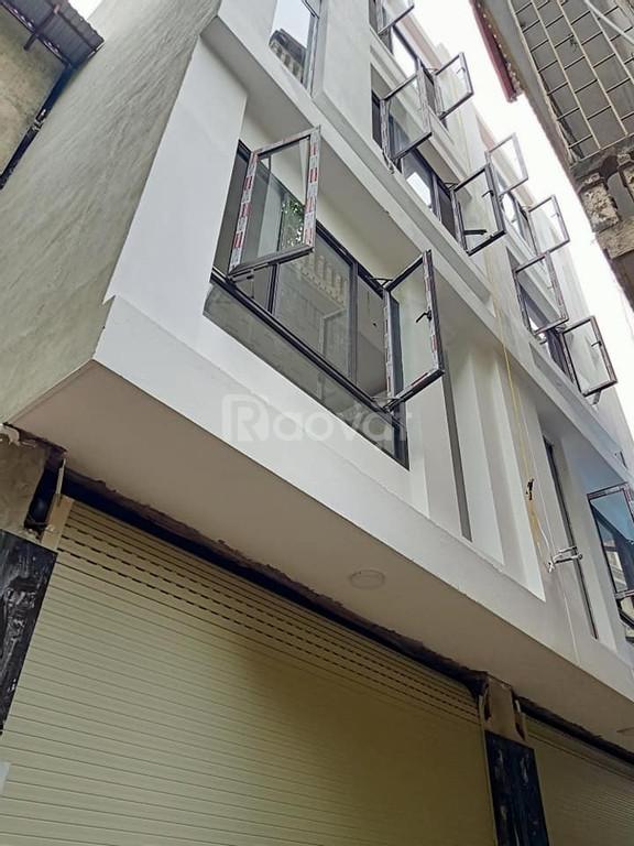 Bán nhà phố Quan Nhân rất đẹp, thiết kế hiện đại, lô góc, ngõ 3m