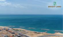 Khu đô thị ven biển - Ngay trung tâm thành phố - Hạ tầng hoàn thiện