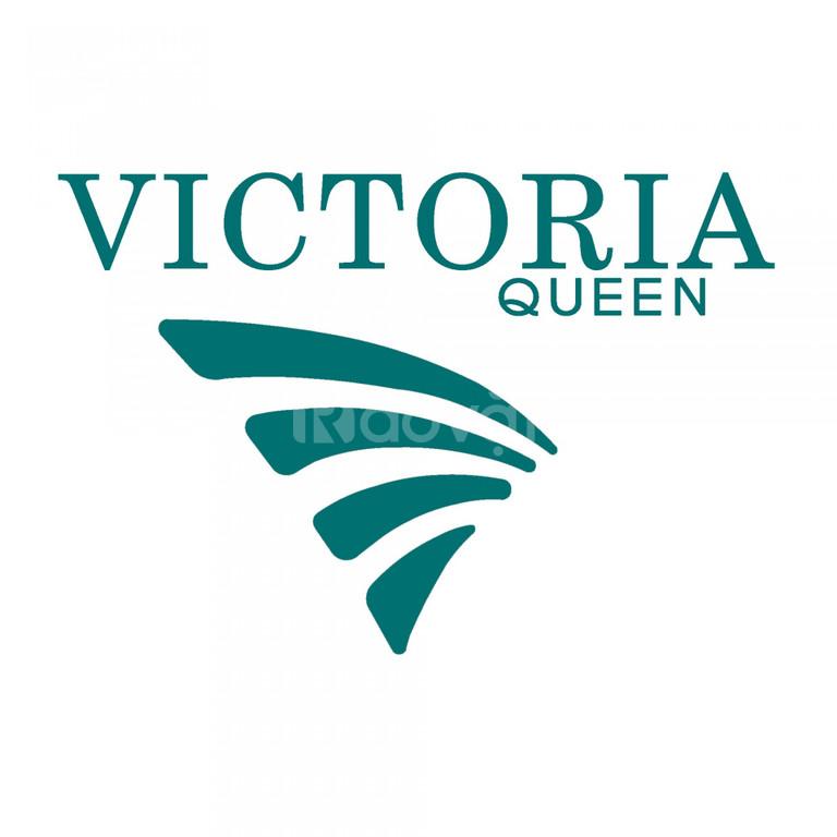 VictoriaQueen, căn hộ thông minh, ngân hàng vay 70%