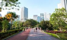 Nhận nhà ở ngay chỉ với 500 triệu, CK 5%, khu đô thị mới Việt Hưng