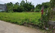 Chính chủ gởi bán lô đất thổ cư 90m cách chùa Mỹ Khánh 500m giá 930tr