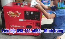 Cung cấp máy phát điện chống ồn Yarmax giá rẻ chính hãng