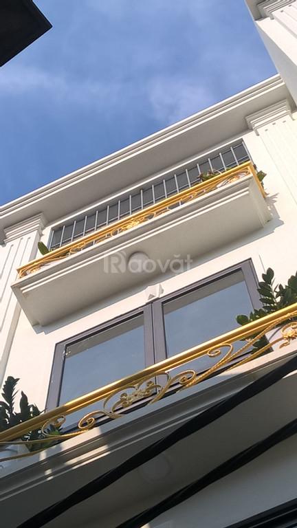 Bán nhà Phan Đình Giót La Khê, Hà Đông 3T chỉ 2,16 tỷ