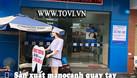 Manocanh robot xoay bảng hiệu quảng cáo - tại TPHCM (ảnh 8)