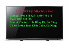 Thay màn hình tivi tại Đà Nẵng
