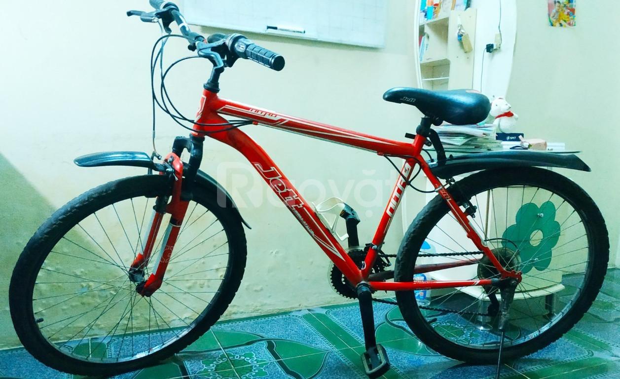 Cần bán xe đạp thể thao Jett hàng chính hãng