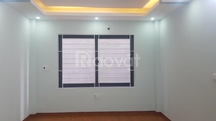 Nhà Thanh Am, Long Biên, Hà Nội, 4 tầng, 3 ngủ, Tây Nam