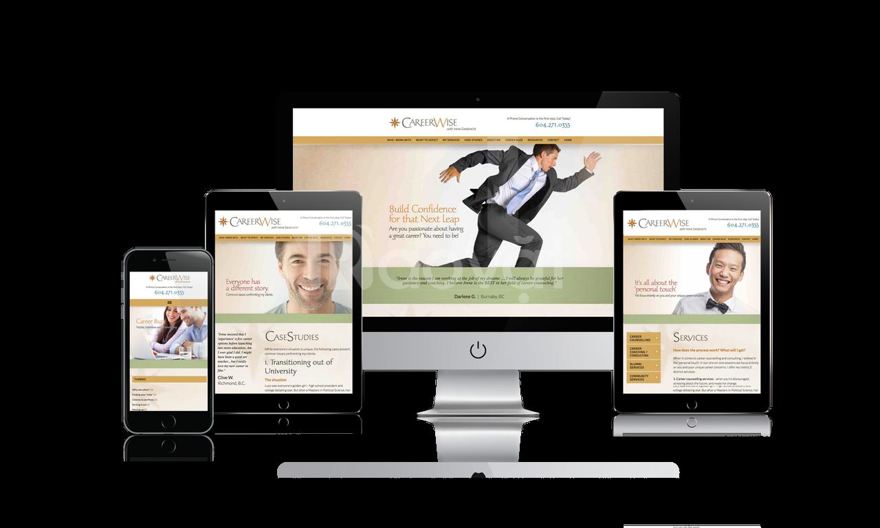 Thiết kế web giá rẻ, uy tín, chuyên nghiệp