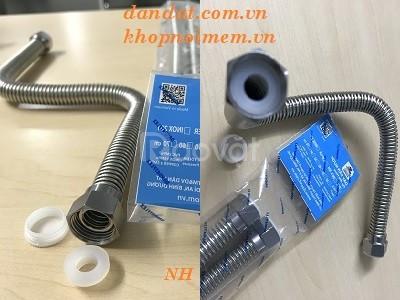 Dây dẫn nước inox/ ống nước nóng lạnh/ dây dẫn nước nóng lạnh (ảnh 3)