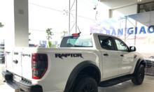 Ford Ranger Raptor - Đẳng cấp địa hình