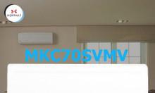 Dàn nóng điều hòa Daikin multi S inverter 1 Chiều 24.000BTU (MKC70SVMV