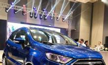 Ford Ecosport Titanium - Giá tốt chưa từng thấy