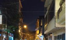 Bán nhà lô góc phố Đại Cồ Việt, DT 50m2, giá 12,8 tỷ.