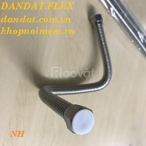 Dây dẫn nước inox/ ống nước nóng lạnh/ dây dẫn nước nóng lạnh (ảnh 1)