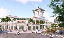 Nhà mặt tiền trung tâm thương mại Trà Vinh