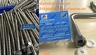 Dây dẫn nước inox/ ống nước nóng lạnh/ dây dẫn nước nóng lạnh (ảnh 5)