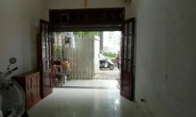 Bán nhà phường Hoàng Văn Thụ, Hoàng Mai, DT 52m2, MT 4,1m, giá 3,65 tỷ.